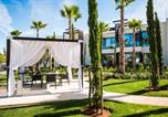 Hôtel Skhirat - Villa Diyafa Boutique Hotel & Spa-2