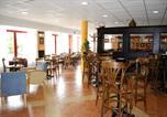 Hôtel Azuqueca de Henares - Hotel Iris Guadalajara-2