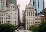 Location vacances Chicago - Loop Suites-3