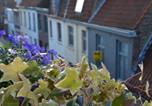 Hôtel Damme - Suites 51 Bruges-2