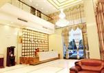 Location vacances Qingyuan - Huahai Hotel Apartment Guangzhou Baiyun International Airport-4