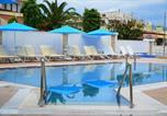 Hôtel Şirinyer - Banu Hotel Luxury-4