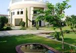 Location vacances Jaipur - Yuga Homestay-1