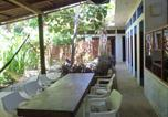 Location vacances Puerto Escondido - Osa Mariposa-3