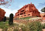 Location vacances El Faro - Apartment La Mirada-3