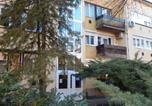 Location vacances Eger - Molnár Apartman-4