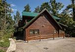 Location vacances Townsend - Among the Hemlocks by Gatlinburg Cabins Online-1