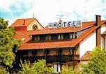 Hôtel Otterberg - Hotel Hasselberg-3