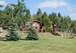 Location vacances West Yellowstone - Drift Lodge-1