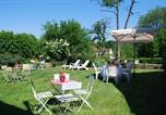 Location vacances Le Plessis-Luzarches - Gite aux Fleurs de Cerises-1