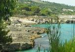 Location vacances Andrano - B&B San Luca-2