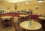 Hôtel Canby - Best Western Plus Northwind Inn & Suites-1