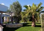 Location vacances Ostuni - Holiday home Via degli Oleandri - 2-2