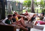 Hôtel Holloways Beach - Asylum Cairns Backpackers Hostel-2