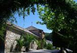 Location vacances Torres de Albánchez - Casa Pinos-1