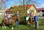 Location vacances Mosbach - Ferienhof Sennert-4