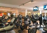 Hôtel Greifswald - Alcedo Sporthotel-3