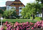 Location vacances Seeboden - Apartments Kampitsch-1
