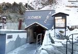 Location vacances Zermatt - Haus Bodmen B-2