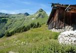 Location vacances Viehhofen - Saalachblick 1-4