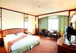 Hôtel Hat Yai - The Regency Hotel Hatyai-4