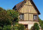 Location vacances Tourville-sur-Arques - Le Pré Sainte-Anne-1