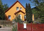 Location vacances Neubrandenburg - Holiday home Dorfstrasse Y-1