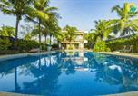 Hôtel Candolim - Contemporary villa for three, 230 m from Candolim Beach , by Guesthouser-3