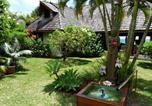 Location vacances Pihaena - Villa Poerani Moorea-4