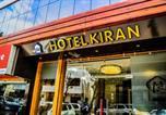 Hôtel Indore - Hotel Kiran-2