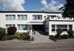 Location vacances Bad Segeberg - Hotel Herrenhof-2