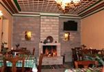 Location vacances Τύμφη - Nikolas Guesthouse-3