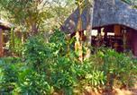 Hôtel Zimbabwe - Mosi-Ua-Tunya Lodge-4