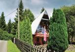 Location vacances Gehlberg - One-Bedroom Holiday Home in Goldlauter-Heidersbach-4