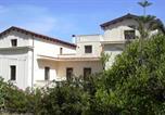 Hôtel Sant'Agata di Militello - Villa Ortoleva-1