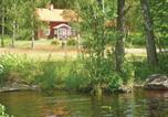 Location vacances Norrköping - Holiday home Virå Bruk Stavsjö-1