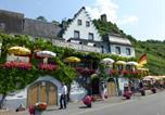 Hôtel Lautzenhausen - Hotel Haus Burg Metternich-2