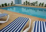 Location vacances San Rafael - Villa Miguel-2