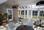 Hôtel Blackheath - Parklands Country Gardens & Lodges-3