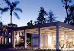 Hôtel Goleta - Pacifica Suites-2