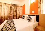 Hôtel Ernakulam - Oyo Premium International Stadium Kaloor-3