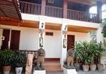 Location vacances Luang Prabang - B&B Guesthouse-4