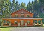 Location vacances Packwood - Lazy Elk Lodge-2