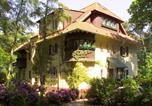 Location vacances Boltenhagen - Haus Hubertus-3