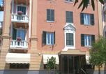 Hôtel Celle Ligure - Hotel Flora-4