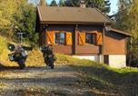 Location vacances Pied des pistes Gérardmer - Gouttridos-3