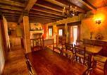 Location vacances Carcaboso - Casa Rural Tia Tomasa-4
