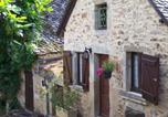 Location vacances Lacapelle-Ségalar - Gites de la Bastide Najac-3