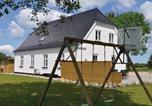 Location vacances Tinglev - Holiday home Sofiedalvej-3