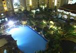 Location vacances Tangerang - Propertymart Apartment-1